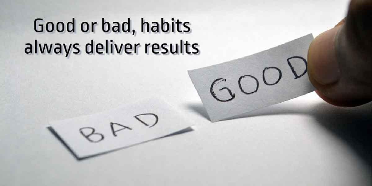 Why bad habits feel SO GOOD?